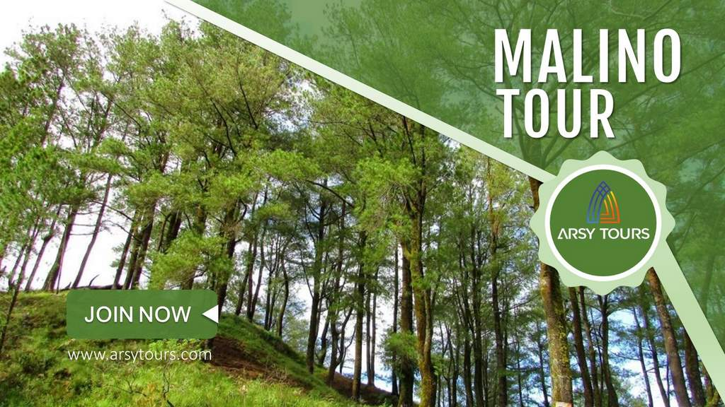 One Day Tour Malino
