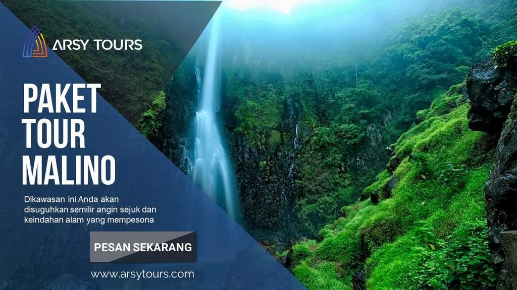 Paket Tour Malino Makassar 3 Hari 2 Malam