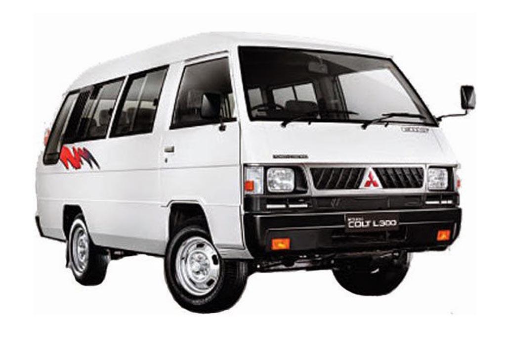 Rental Mobil L300 di Makassar