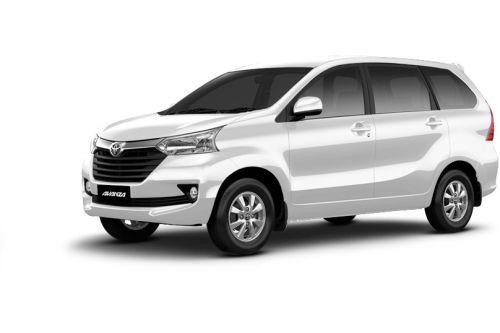 Rental Mobil Avanza di Makassar