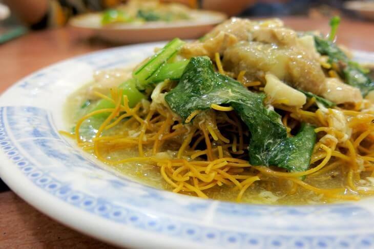 5. Mie Titi - 12 Kuliner Enak di Makassar yang Wajib Dicoba