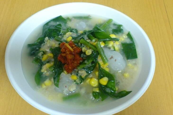 6. Kapurung - 12 Kuliner Enak di Makassar yang Wajib Dicoba