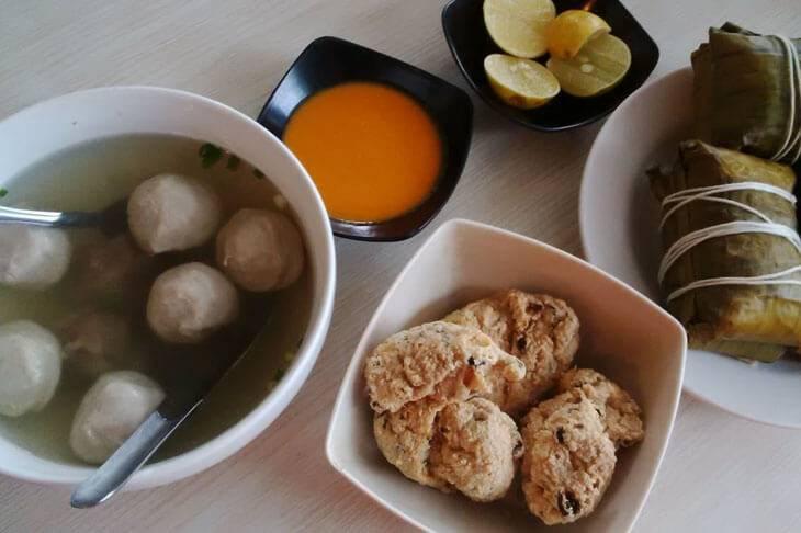 9. Bakso Ati Raja - 12 Kuliner Enak di Makassar yang Wajib Dicoba