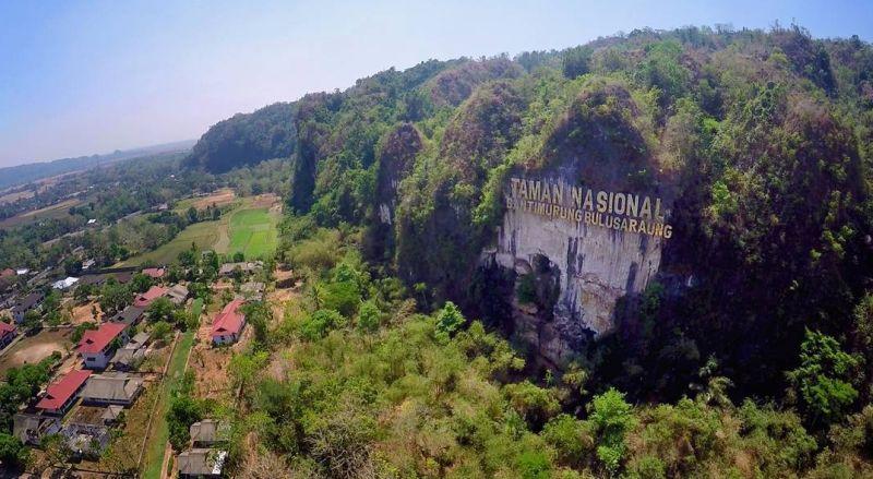 Pesona Alam Taman Nasional Bantimurung dari Karst Hingga Kerajaan Kupu-Kupu
