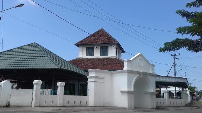 Meneropong Sejarah Islam di Sulawesi Selatan Melalui Masjid Tua Katangka